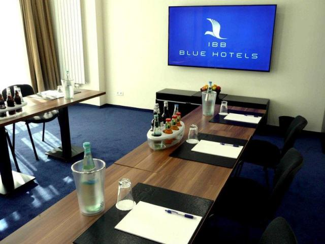 IBB Blue Hotel Berlin Airport