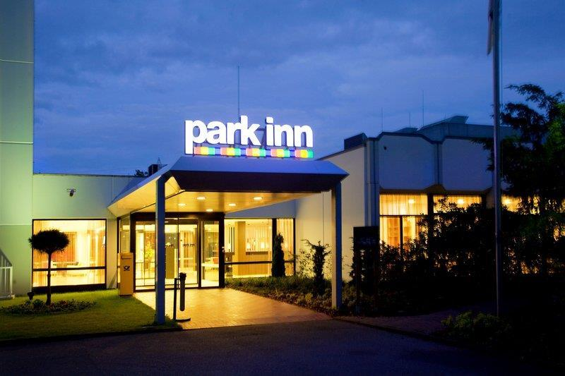 Park Inn by Radisson Hamburg Nord Hotel