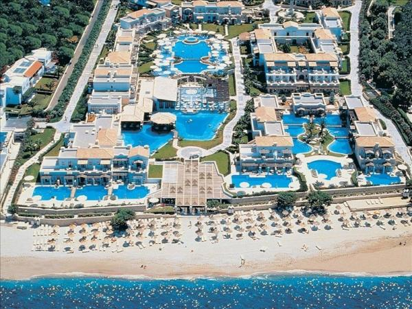 Royal Mare Thalasso