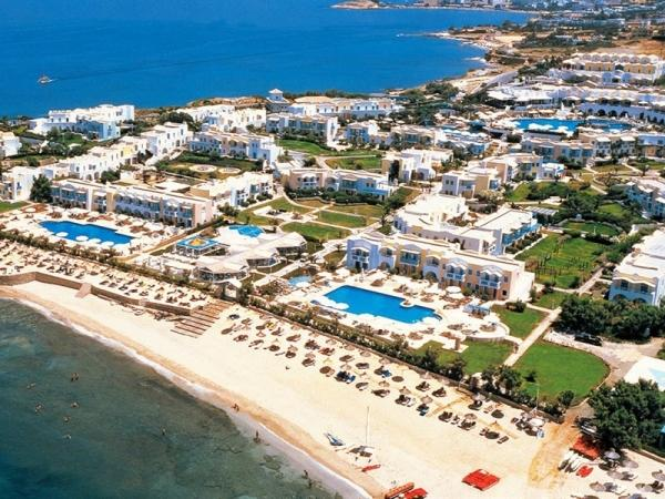 Knossos Royal Family Resort