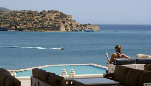 Domes of Elounda, Autograph Collection Hotel *****
