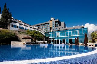 Budva-Hotel Avala Resort & Villas