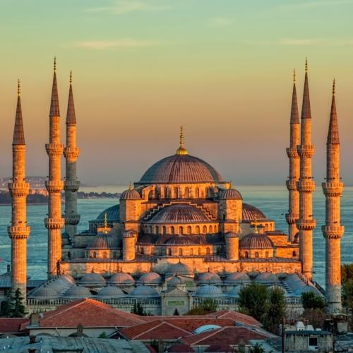 Isztambul, Isztambul