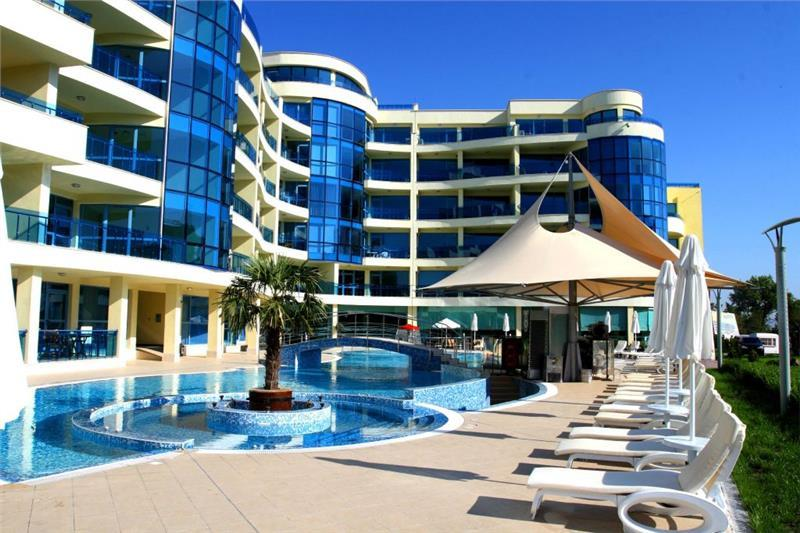 Hotel Marina Holiday Club